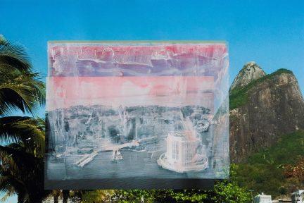 Artista —Alice Quaresma