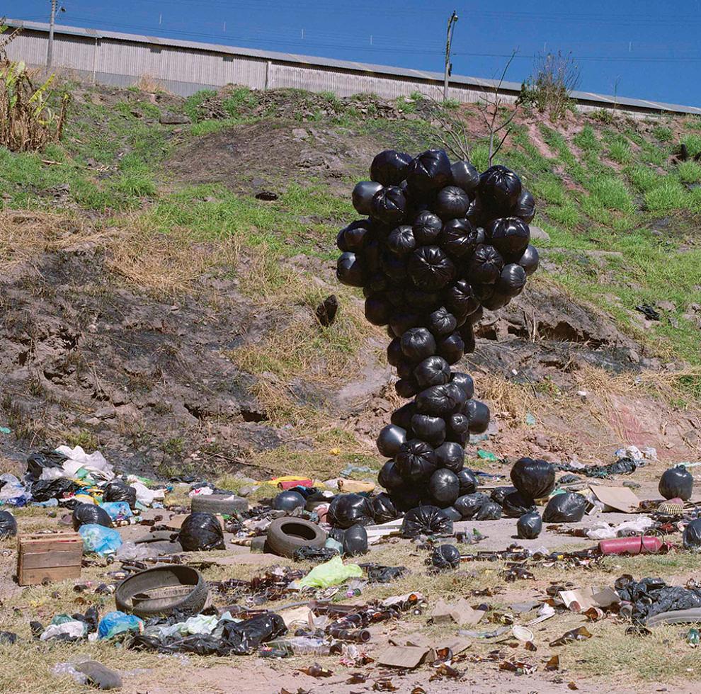 Impacto Ambiental, 2013