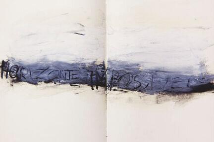 Artist —Omar Salomão
