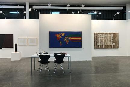 Feira —SP Arte 2017