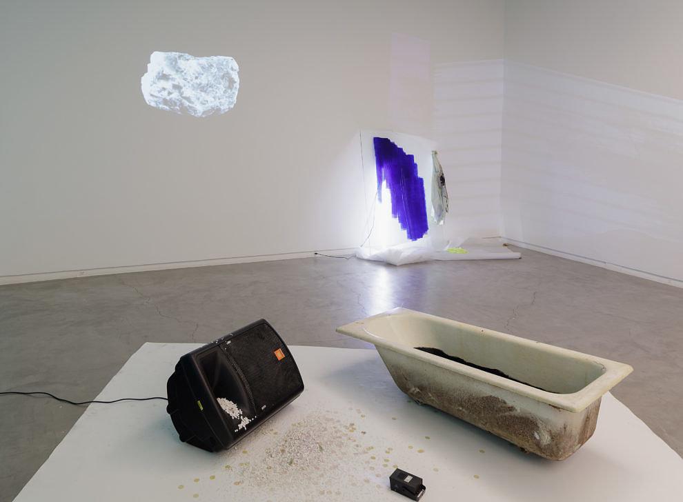 Alabastro - Renata Har, 2017