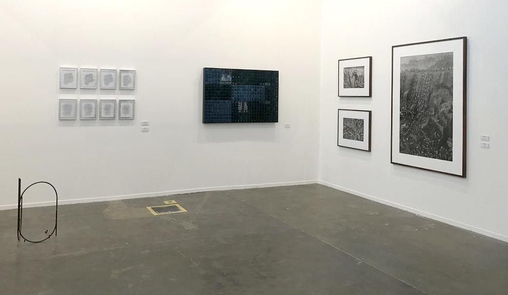 SP Arte 2017, 2017