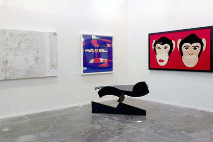 Fair —SP Arte 2018
