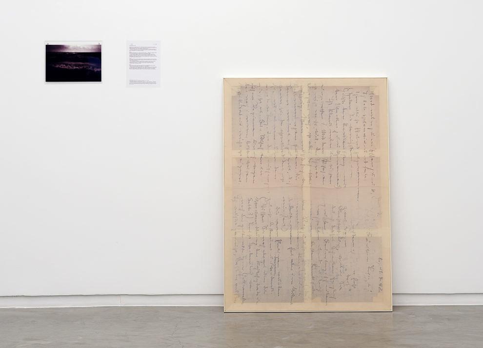 Carta em Alemão 1942 (Cais de Naxos, 2006), 2017