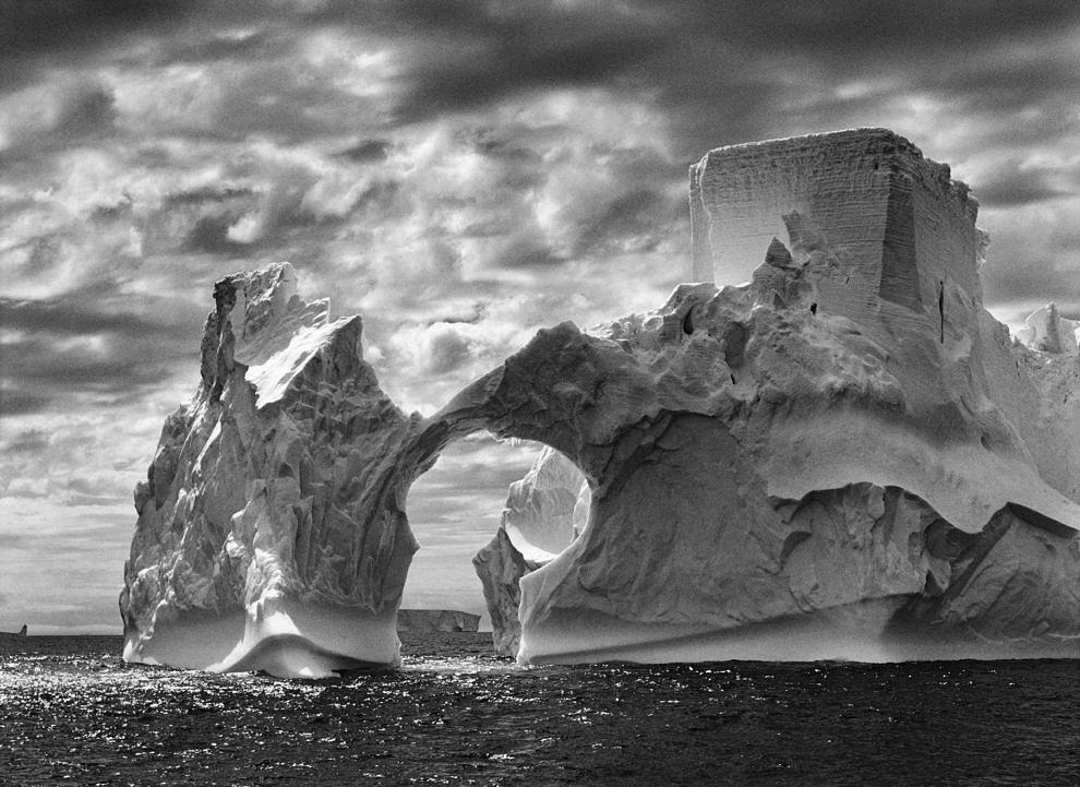 Antarctic Peninsula, 2005