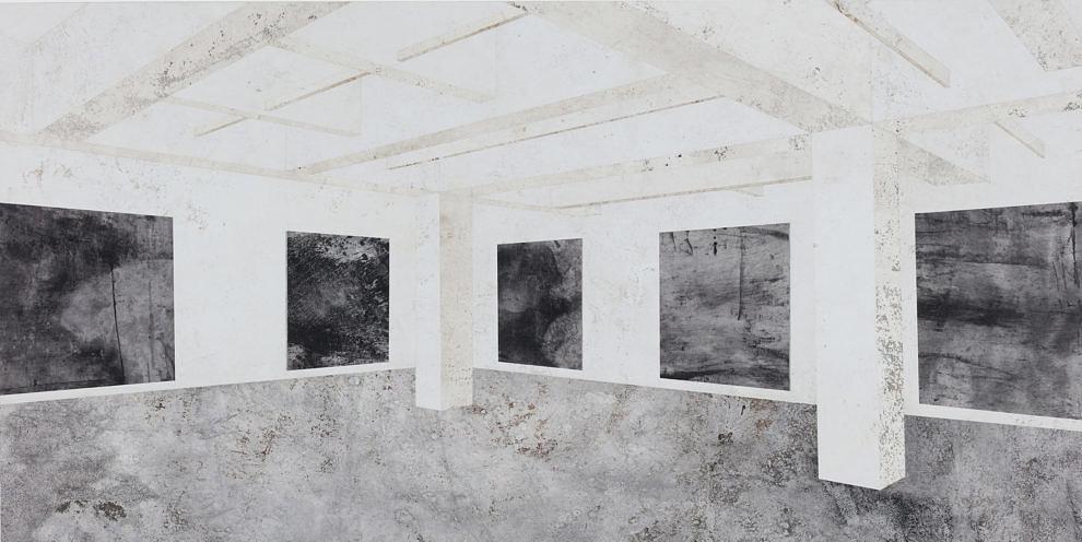 Nahmad Contemporary, 2018