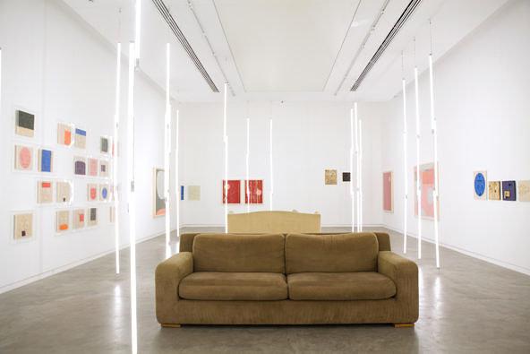 Exhibition —O comércio das coisas (The trade of things)