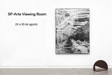 Feira —SP Arte 2020 Viewing Room
